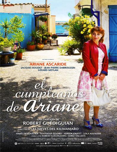 Au fil d'Ariane ()
