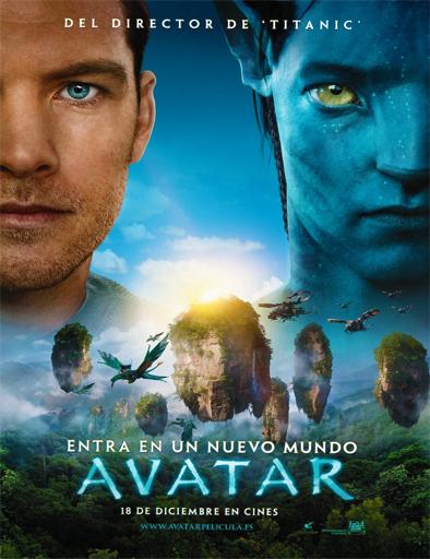 Poster de Avatar
