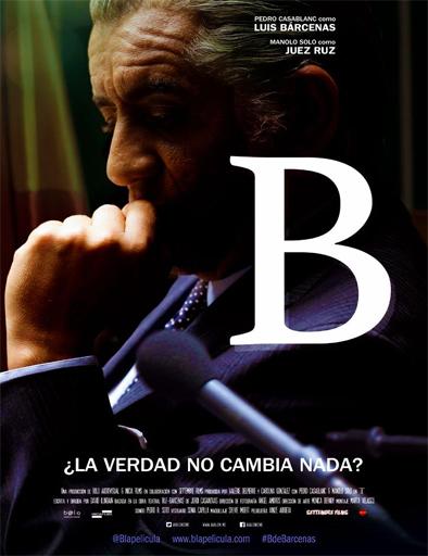 B de Bárcenas