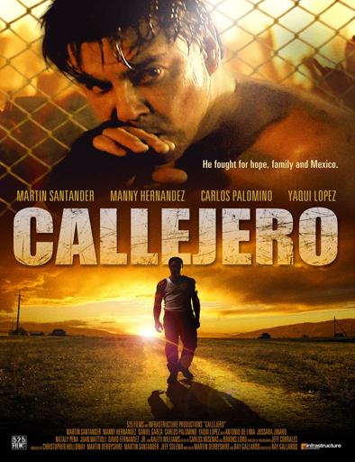 Callejero Película Completa Online HD [MEGA] [ESPAÑOL] 2015