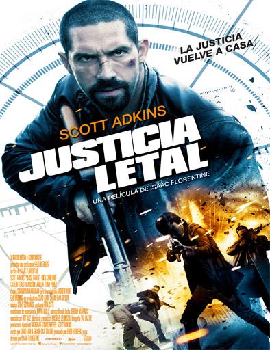 Poster de Close Range (Justicia letal)