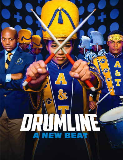 Drumline - Original Soundtrack | Songs, Reviews, Credits ...