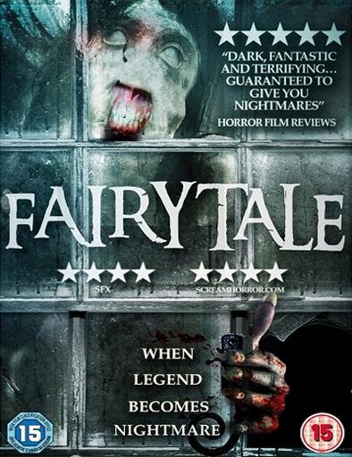 8d449eefb7 Ver Fairytale (2012) online