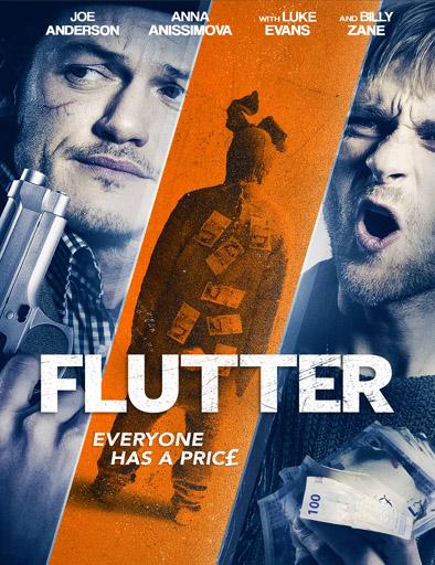 Poster de Flutter