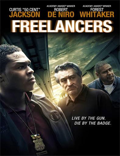 Freelancers (Un crimen inesperado)