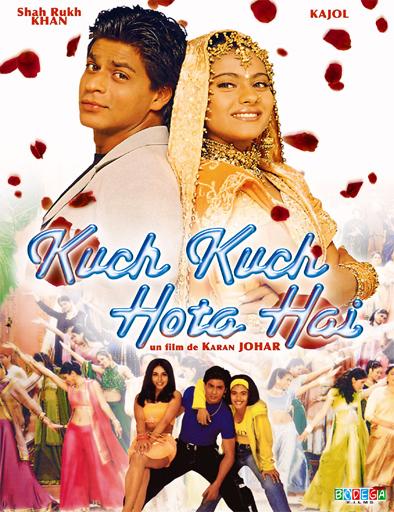 Poster de Kuch Kuch Hota Hai