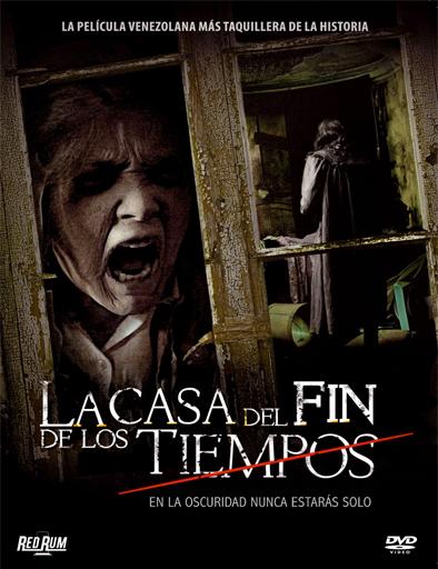 Poster de La casa del fin de los tiempos