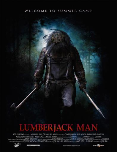 Poster de Lumberjack Man