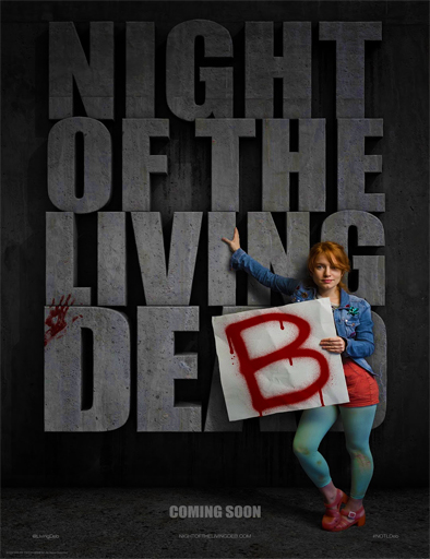 Ver Night Of The Living Deb (2015) online