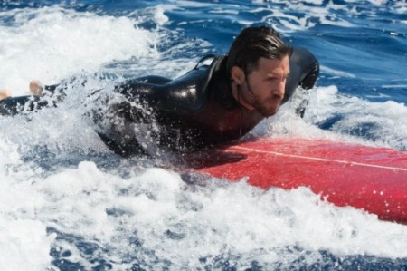 Ver Sin Limites (Point Break) (2015) online