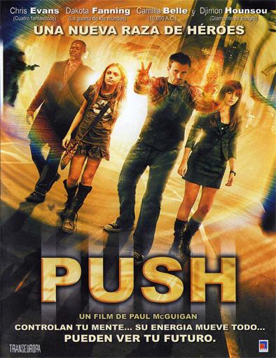 ver push 2009 online