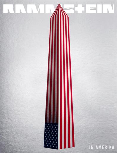 Rammstein in Amerika ()