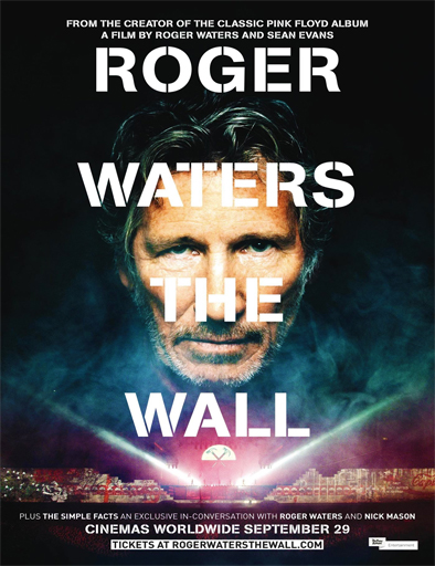 Roger Waters the Wall ()