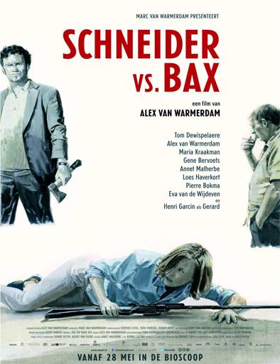 Schneider vs. Bax