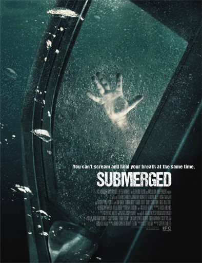 Poster de Submerged