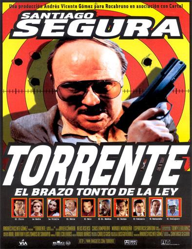 Ver torrente 1 el brazo tonto de la ley 1998 online for Ver torrente online