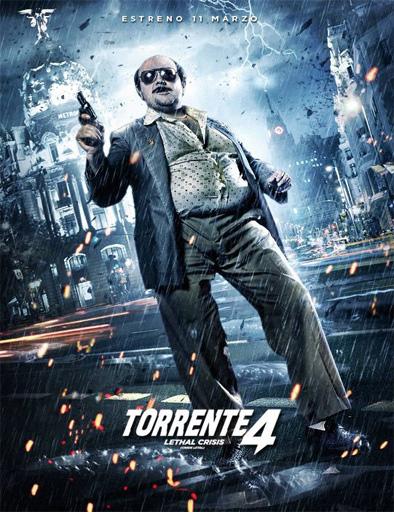 Ver torrente 4 lethal crisis crisis letal 2011 online for Ver torrente online