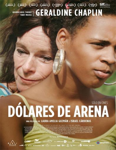 Sand Dollars (Dólares de arena)