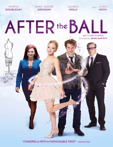 After the Ball (Una cenicienta de moda) ()