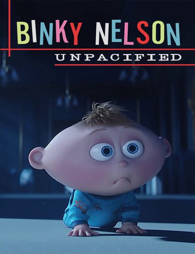 Binky Nelson Unpacified ()