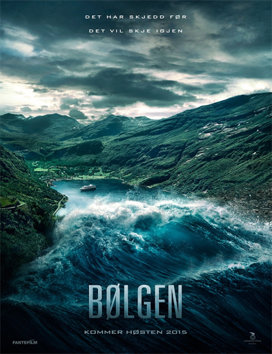 Bølgen (The Wave)
