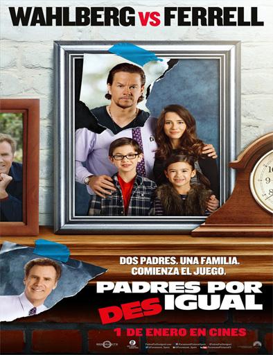 Padres Por Desigual (2015)