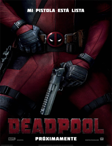 Poster de Deadpool