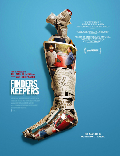 Finders Keepers ()