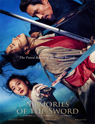 memories-of-the-sword-2015 capitulos completos