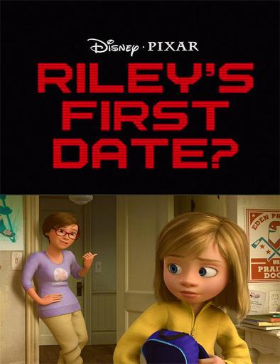 Intensamente: La primera cita de Riley
