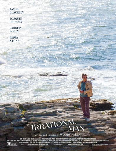 Irrational Man (Hombre irracional)