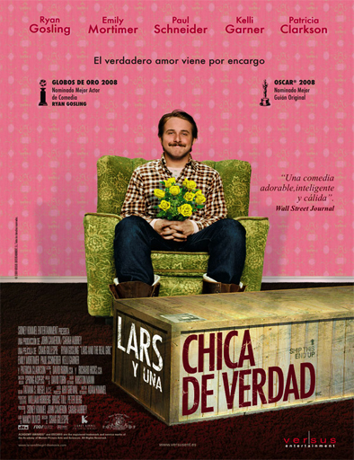 Lars y una chica de verdad  (Lars and the Real Girl)