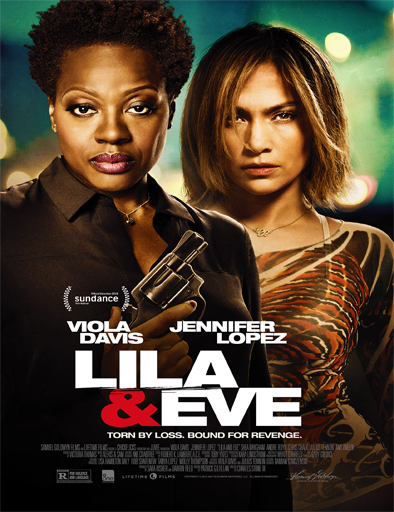 Lila and Eve (Ángel de venganza) ()