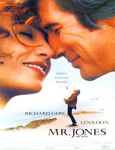 Poster de Mr. Jones