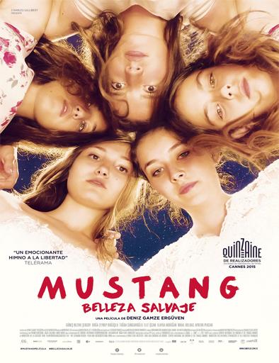 Mustang: Belleza Salvaje (2015)