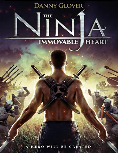 The Ninja Immovable Heart ()