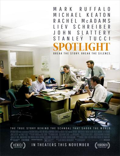 Spotlight ()