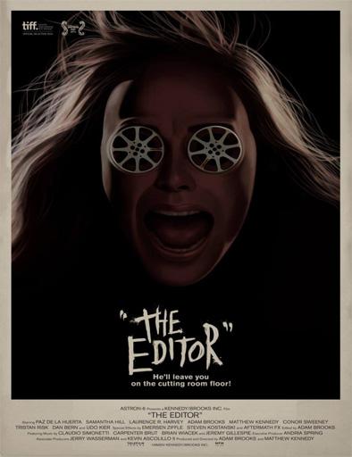 The Editor ()