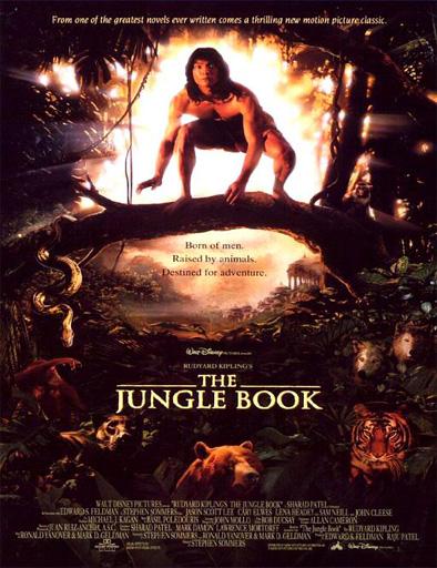 Poster de El libro de la selva: La aventura continúa
