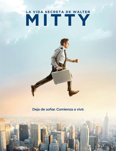 Poster de La increíble vida de Walter Mitty