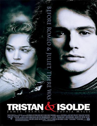 Poster de Tristan and Isolde