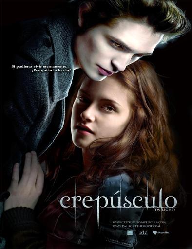 La Saga Crepúsculo: Crepúsculo (2008)
