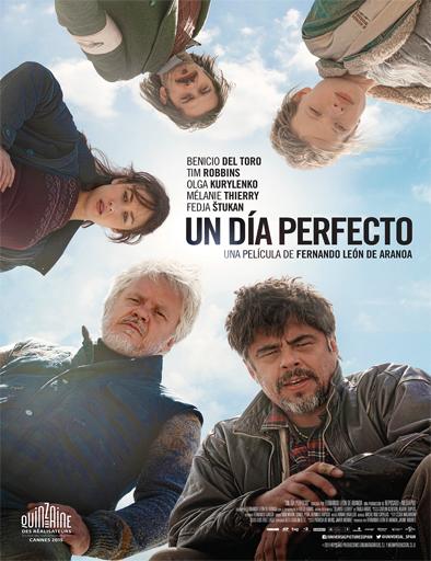Un día perfecto Pelicula Completa Online DVD HD [MEGA] [LATINO]