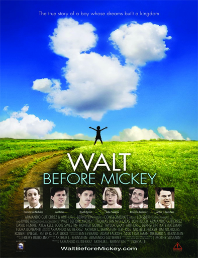 Walt Before Mickey ()