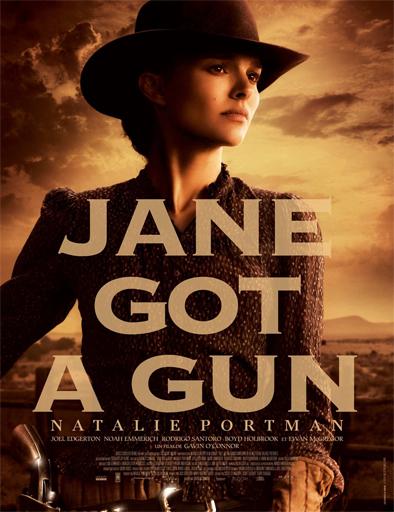 La Venganza De Jane (2015)