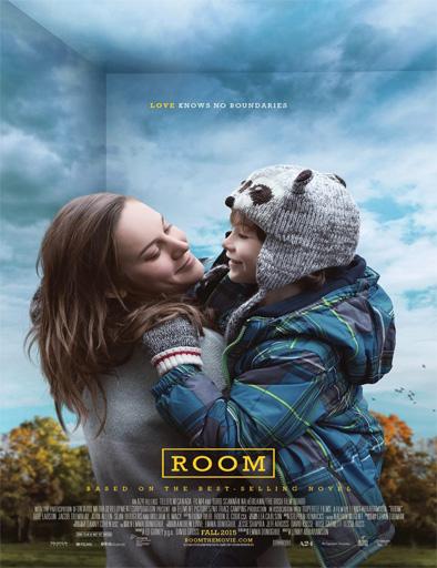 Poster de Room (La habitación)