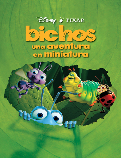 Bichos, una aventura en miniatura ()