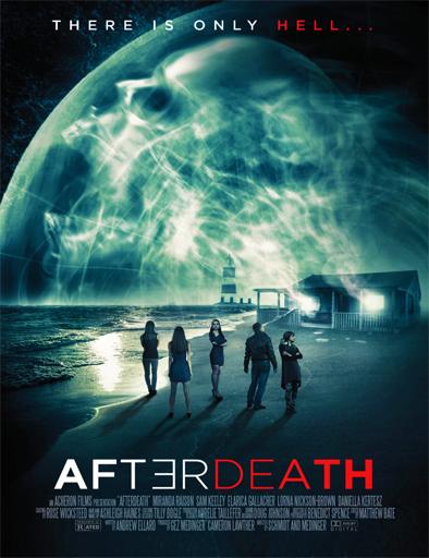 Poster de AfterDeath