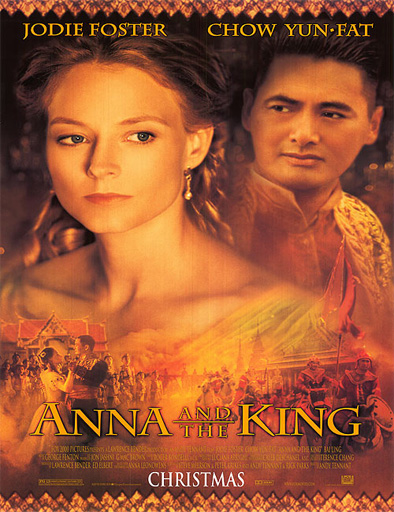 Anna and the King (Ana y el rey)