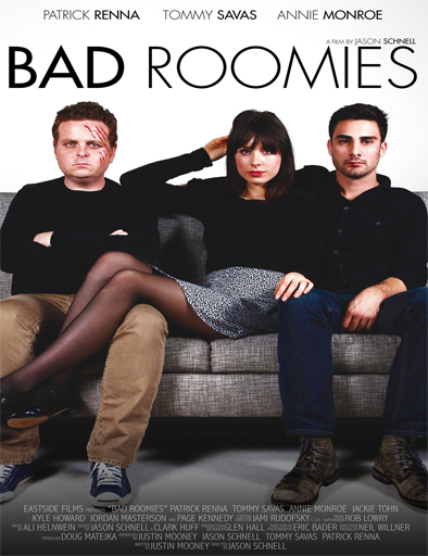 Bad Roomies